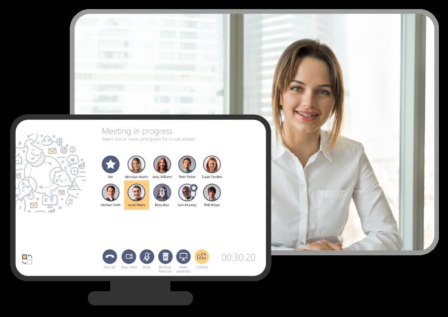 flipdock-video-conferencing-features